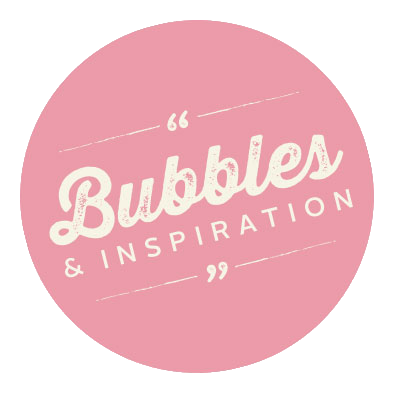 Bubbles and Inspiration